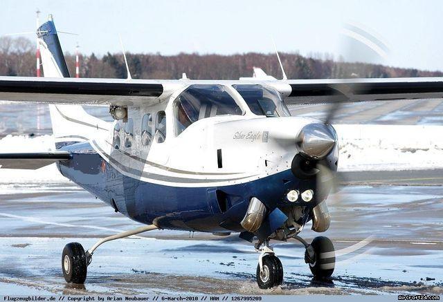 venta avion conquest: